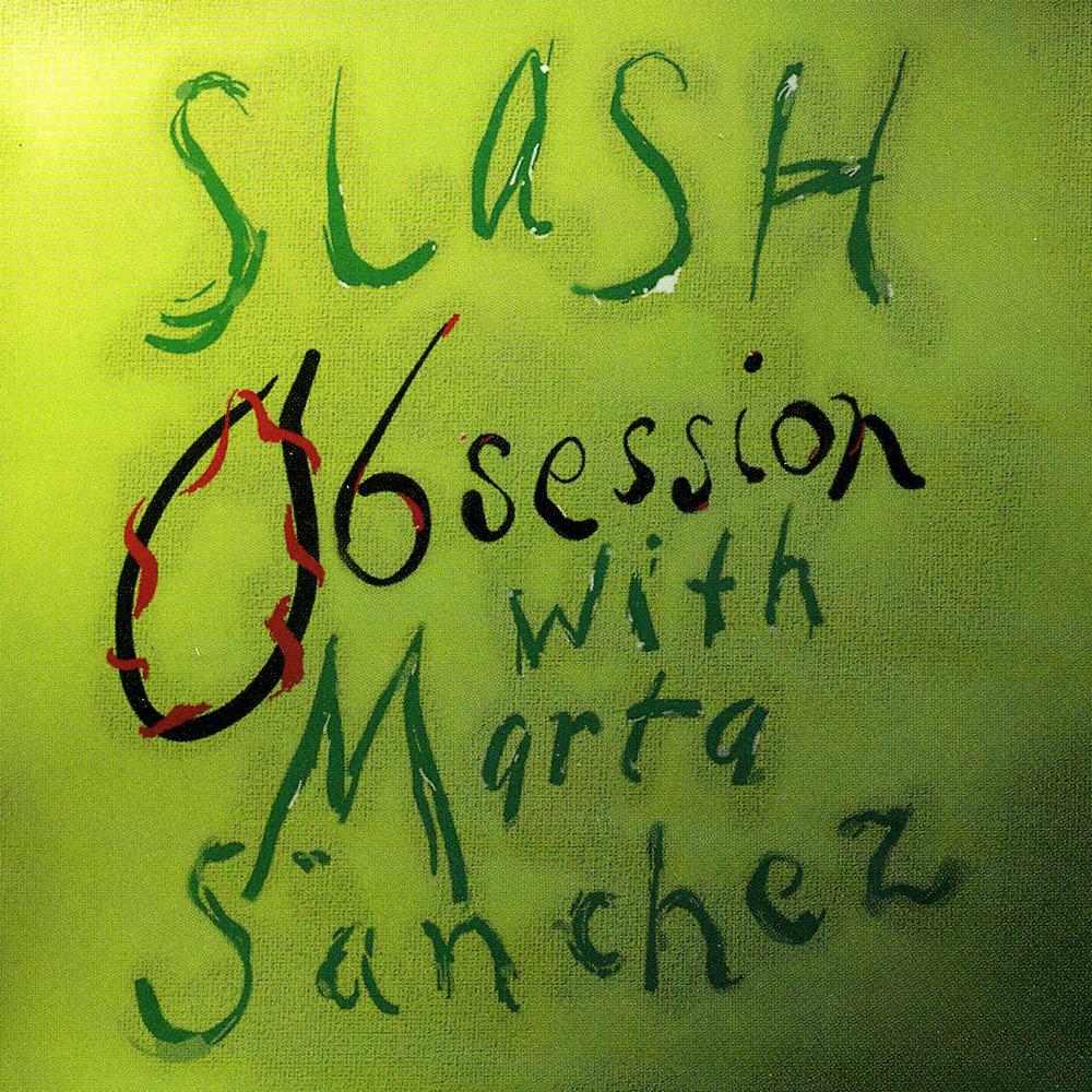 obsession feat. slash marta sánchez