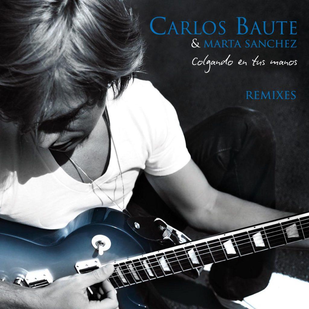 Carlos Baute Marta Sánchez Colgando en tus manos remixes
